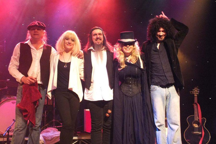 Fleetwood Bac.