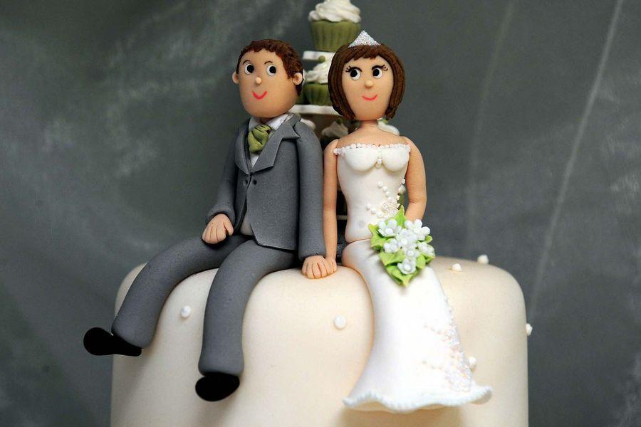 Wedding Fair.
